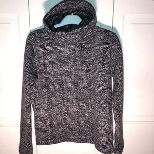J crew factory sweater cowl or turtle neck. Small